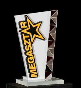 2012 Megasztár díj